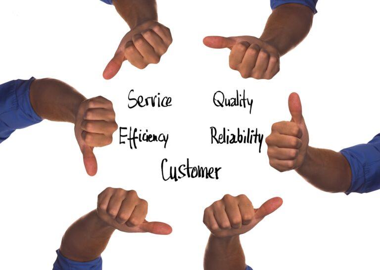 Insurance Customer Services Representative