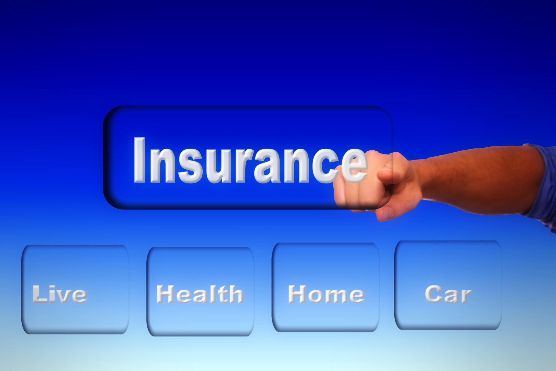 Marketplace Insurance